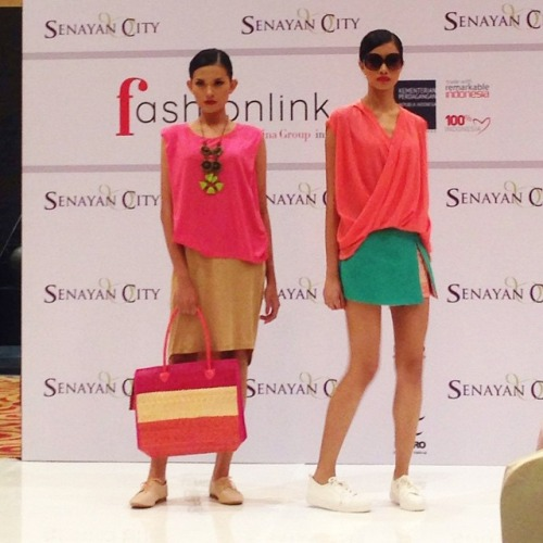 Ree's Casual and Cirebon Chic for Spring/Summer 2015