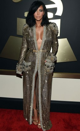 Grammy's Best Red Carpet Dress