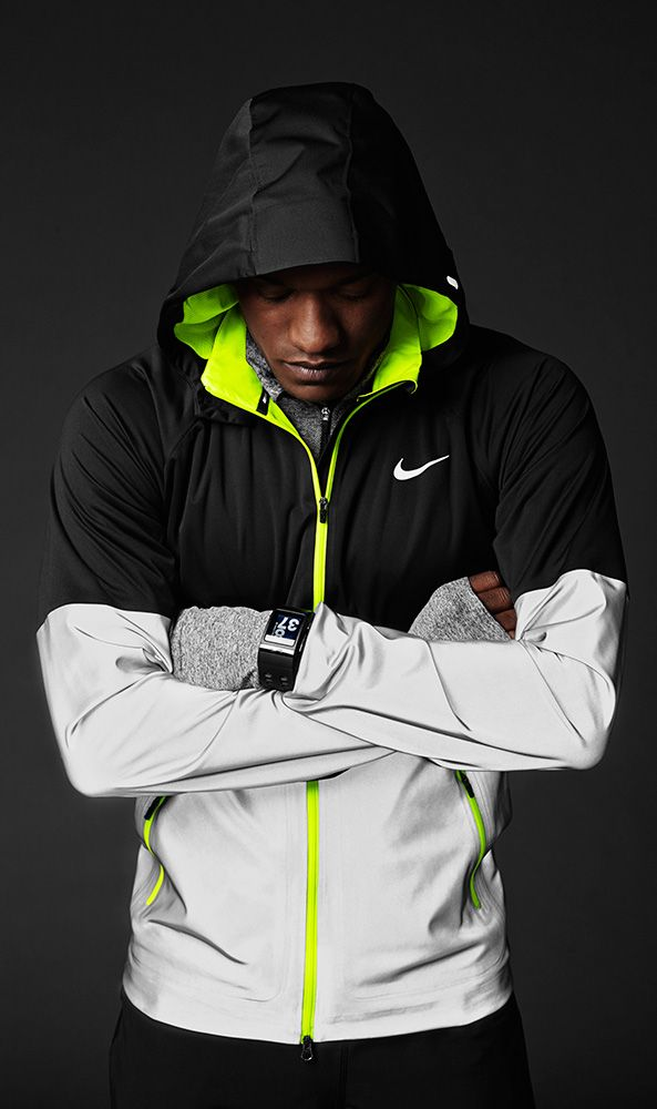 training jacket nike