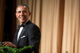 White House Dinner: When Fashionistas Meet the President of the United States!