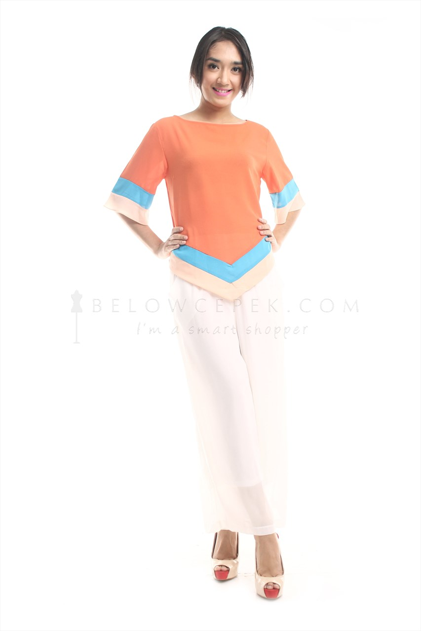 Another new collection from BelowCepek.com: Blus Lady. Fun colors, unique cut, for sure it will make you stand out!