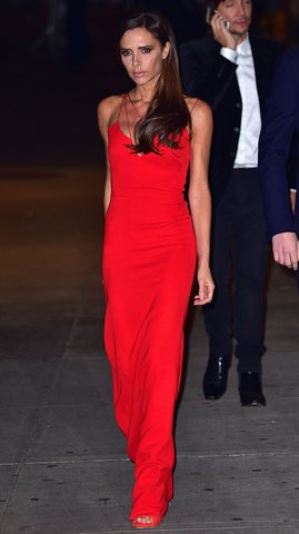 red-dressing-victoria-beckham