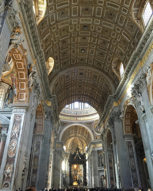 vatican church