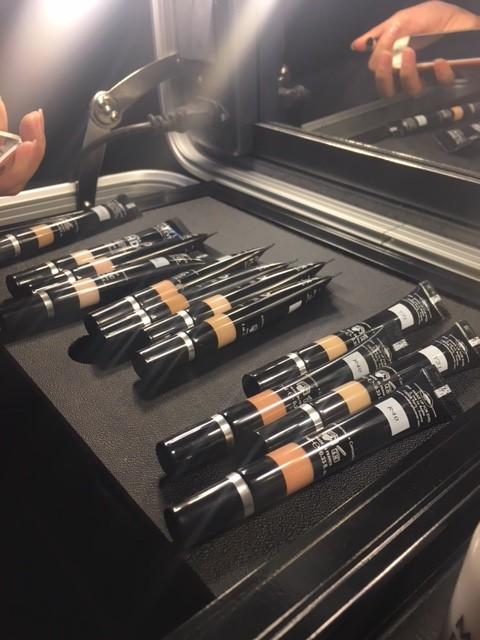 Make Up For Ever Ultra HD Concealer dengan berbagai warna