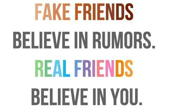 fake-friends