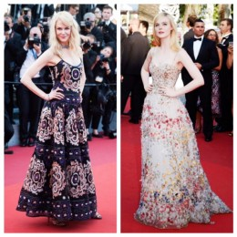 Cannes 2017 Best Dress