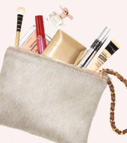 Mudik Lebaran: 10 Tips Packing Makeup dan Toiletries