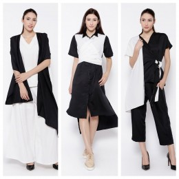 Latest Trend: Fashion Classic, Monochromatic