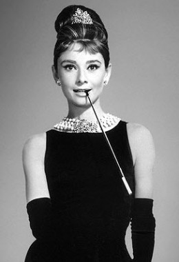 How to Pick a Little Black Dress