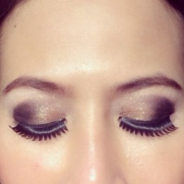 Beauty Tips: Smokey Eyes for Day and Night