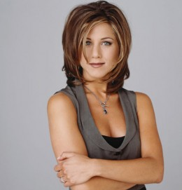 Jennifer Aniston's Most Famous Hairstyles